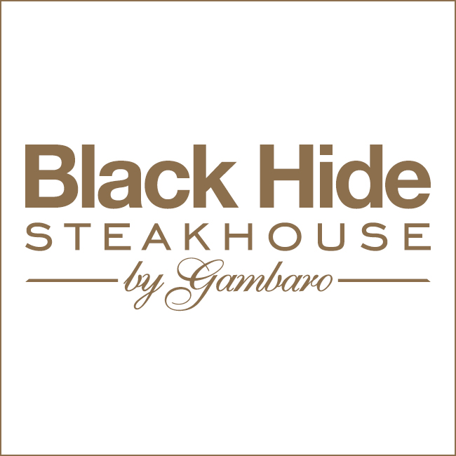 Black Hide Steakhouse Caxton Street