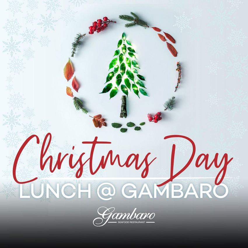 Christmas Day Lunch Restaurant Brisbane