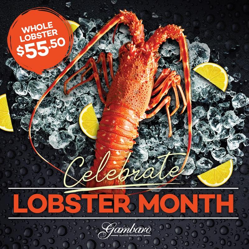 Lobster Restaurant Brisbane