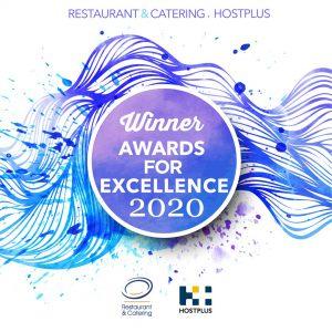 Gambaro Winner Best Seafood Restaurant