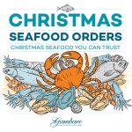 Christmas Seafood Brisbane Gambaro
