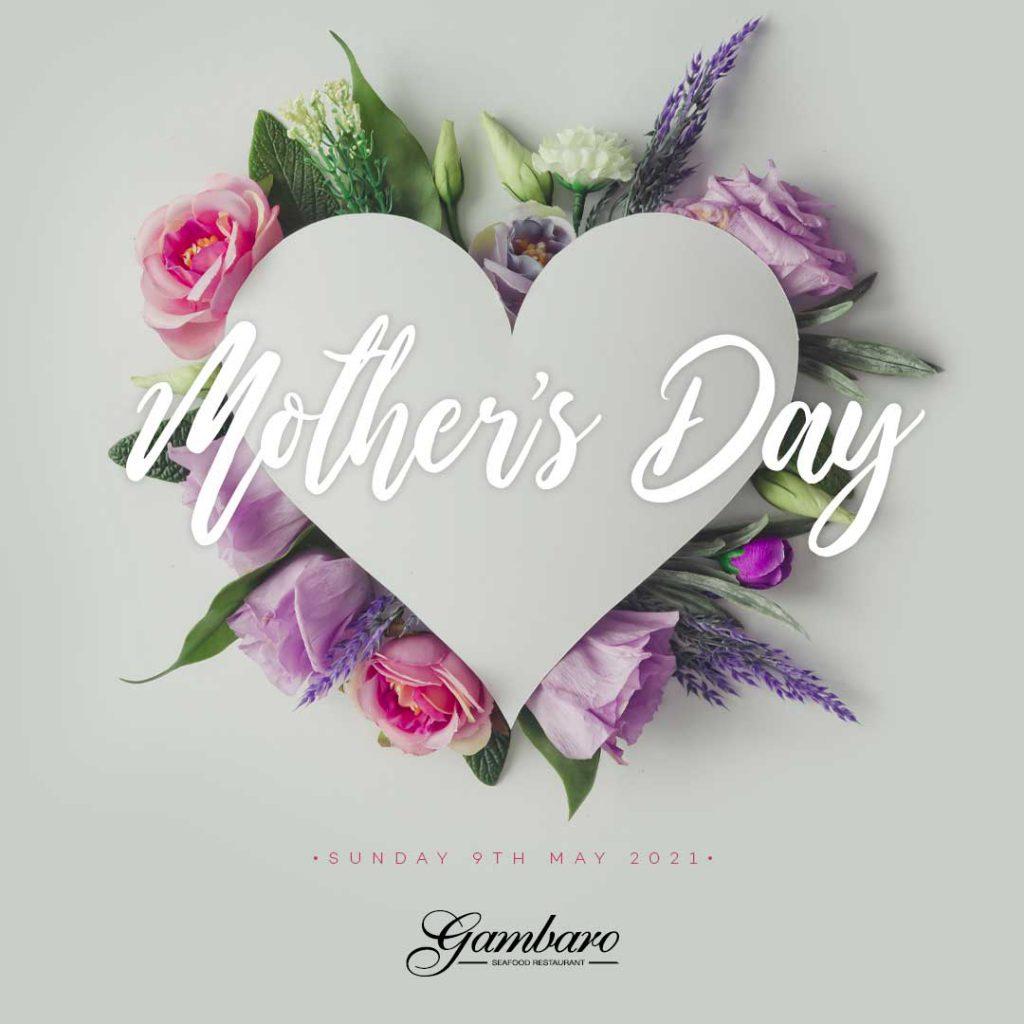 Mothers Day Gambaro